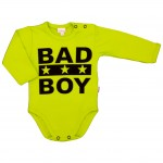 Body Bad Boy zielone Gamex