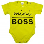 Body Mini Boss neonowe Gamex